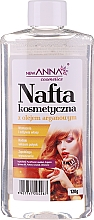 "Fragrances, Perfumes, Cosmetics Hair Conditioner ""Paraffin Oil & Argan Oil"" - New Anna Cosmetics"