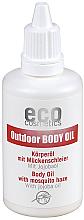 Fragrances, Perfumes, Cosmetics Anti-Mosquito Oil - Eco Cosmetics Outdoor Body Oil