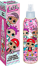 Fragrances, Perfumes, Cosmetics Air-Val International Lol Surprise - Scented Body Spray