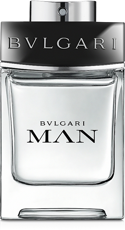 Bvlgari Man - Eau de Toilette