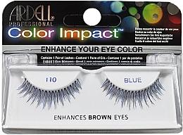 Fragrances, Perfumes, Cosmetics False Lashes - Ardell Color Impact Lash 110