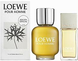 Fragrances, Perfumes, Cosmetics Loewe Loewe Pour Homme - Set (edt/200ml + edt/30ml)