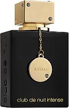 Fragrances, Perfumes, Cosmetics Armaf Club De Nuit Intense Woman - Eau de Parfum