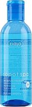 "Fragrances, Perfumes, Cosmetics Micellar Liquid ""Recipe for Youth 30+"" - Ziaja Sopot Spa Micellar Water"