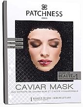 Fragrances, Perfumes, Cosmetics Black Caviar Face Mask - Patchness Caviar Mask
