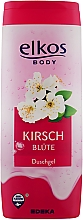 "Fragrances, Perfumes, Cosmetics Shower Gel ""Cherry Blossom"" - Elkos Cherry Blossom Shower Gel"