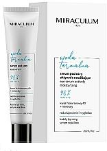 Fragrances, Perfumes, Cosmetics Eye Serum - Miraculum Woda Termalna
