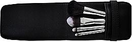Fragrances, Perfumes, Cosmetics Makeup Brush Set - Gabriella Salvete Tools Travel Set Of Brushes