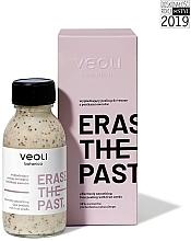 Fragrances, Perfumes, Cosmetics Smoothing Face Peeling with Fruit Seeds - Veoli Botanica Effectively Smoothing Face Peeling With Fruit Seeds Erase The Past