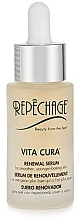 Fragrances, Perfumes, Cosmetics Regenerating Serum - Repechage Vita Cura Cell Renewal Serum