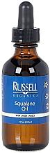 Fragrances, Perfumes, Cosmetics Skin, Hair & Nail Squalane Oil - Russell Organics Squalane Oil