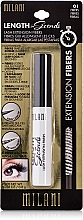Fragrances, Perfumes, Cosmetics Extra Length Lash Primer - Milani Length In Seconds Lash