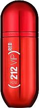 Fragrances, Perfumes, Cosmetics Carolina Herrera 212 VIP Rosé Red - Eau de Parfum