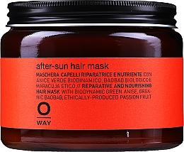 Fragrances, Perfumes, Cosmetics Hair Mask - Rolland Oway Sunway