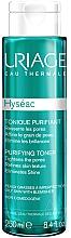 Fragrances, Perfumes, Cosmetics Purifying Face Toner - Uriage Hyseac Purifying Toner