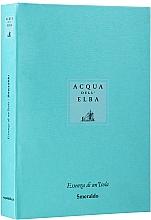 Fragrances, Perfumes, Cosmetics Acqua Dell Elba Smeraldo - Set (edp/100ml+edp/mini/15ml+edp/mini/15ml)