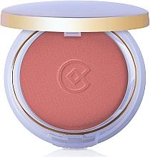 Fragrances, Perfumes, Cosmetics Blush - Collistar Silk Effect Maxi Blusher