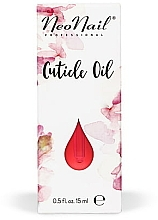 "Fragrances, Perfumes, Cosmetics Cuticle Oil ""Strawberry"" - NeoNail Professional Cuticle Oil"