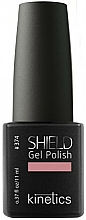 Fragrances, Perfumes, Cosmetics Nail Gel Polish - Kinetics Shield Gel Polish