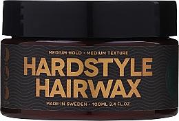 Fragrances, Perfumes, Cosmetics Hair Wax - Waterclouds Hardstyle Hairwax