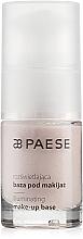 "Fragrances, Perfumes, Cosmetics Makeup Base ""Pearl"" - Paese Base"