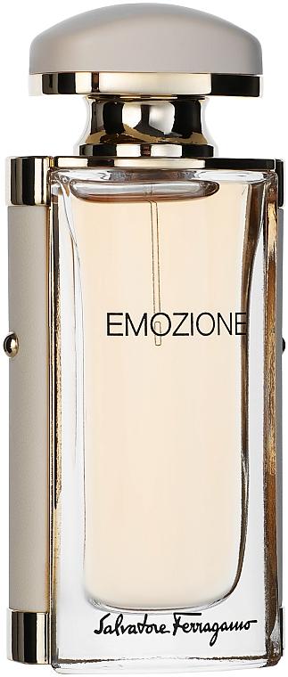 Salvatore Ferragamo Emozione - Eau de Parfum
