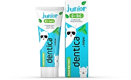 Fragrances, Perfumes, Cosmetics Kids Toothpaste - Tolpa Dentica Junior
