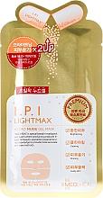 Fragrances, Perfumes, Cosmetics Lightening Hydrp Gel Mask - Mediheal I.P.I Lightmax Hydro Nude Gel Mask