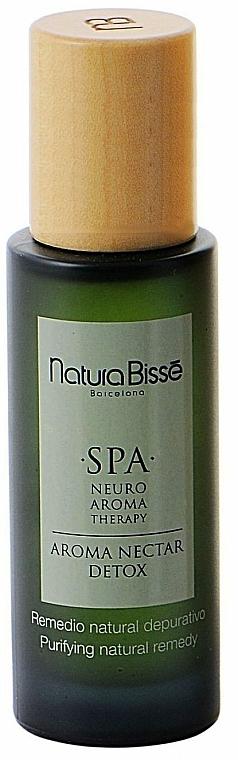 Detox Aroma Oil - Natura Bisse Spa Neuro-Aromatherapy Aroma Nectar Detox — photo N1