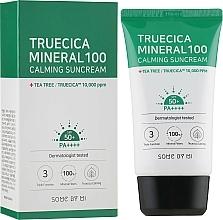 Fragrances, Perfumes, Cosmetics Sun Cream - Some By Mi Truecica Mineral 100 Calming Suncream spf 50 PA++++