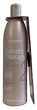 Fragrances, Perfumes, Cosmetics Smoothing Hair Fluid - Alfaparf Lisse Design Keratin Smoothing Fluid