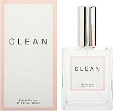Fragrances, Perfumes, Cosmetics Clean Original Perfume - Eau de Parfum