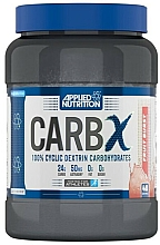 """Fragrances, Perfumes, Cosmetics Dietary Supplement """"Carb X"""" - Applied Nutrition Carb X Fruit Burst"""