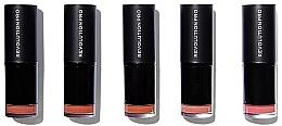 Fragrances, Perfumes, Cosmetics 5 Lipstick Set - Revolution Pro 5 Lipstick Collection Bare