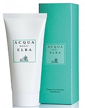 Fragrances, Perfumes, Cosmetics Acqua dell Elba Classica Women - Body Cream