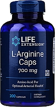 "Fragrances, Perfumes, Cosmetics Dietary Supplement ""L-Arginine"" - Life Extension L-Arginine"