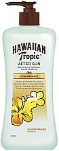 Fragrances, Perfumes, Cosmetics After Sun Moisturising Lotion - Hawaiian Tropic Ultra Radiance After Sun Lotion Island Mango