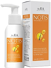 Fragrances, Perfumes, Cosmetics Anti-Dandruff Shampoo - Dr.EA Notis Anti-Dandruff Shampoo