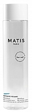 Fragrances, Perfumes, Cosmetics Makeup Removal Micellar Water for Sensitive Skin - Matis Reponse Regard Micell-Eyes