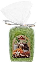 "Fragrances, Perfumes, Cosmetics Bath Salt ""Bamboo & Wild Grass"" - Zhelana"