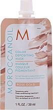 Fragrances, Perfumes, Cosmetics Color Depositing Hair Mask, 30ml - MoroccanOil Color Depositing Mask