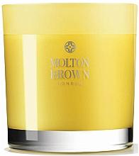 Fragrances, Perfumes, Cosmetics Molton Brown Orange & Bergamot Three Wick Candle - Tree Wick Candle