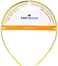 Fragrances, Perfumes, Cosmetics Hair Band, 27901, yellow - Top Choice