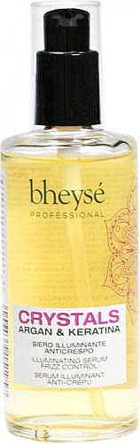 Liquid Hair Crystals - Renee Blanche Bheyse Aragn & Keratina Crystals