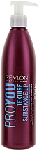 Fragrances, Perfumes, Cosmetics Hair Volume Concentrate - Revlon Professional Pro You Texture Substance Up