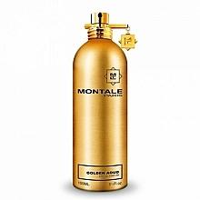 Montale Golden Aoud - Eau de Parfum — photo N2