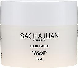 Fragrances, Perfumes, Cosmetics Hair Paste - Sachajuan Stockholm Hair Paste