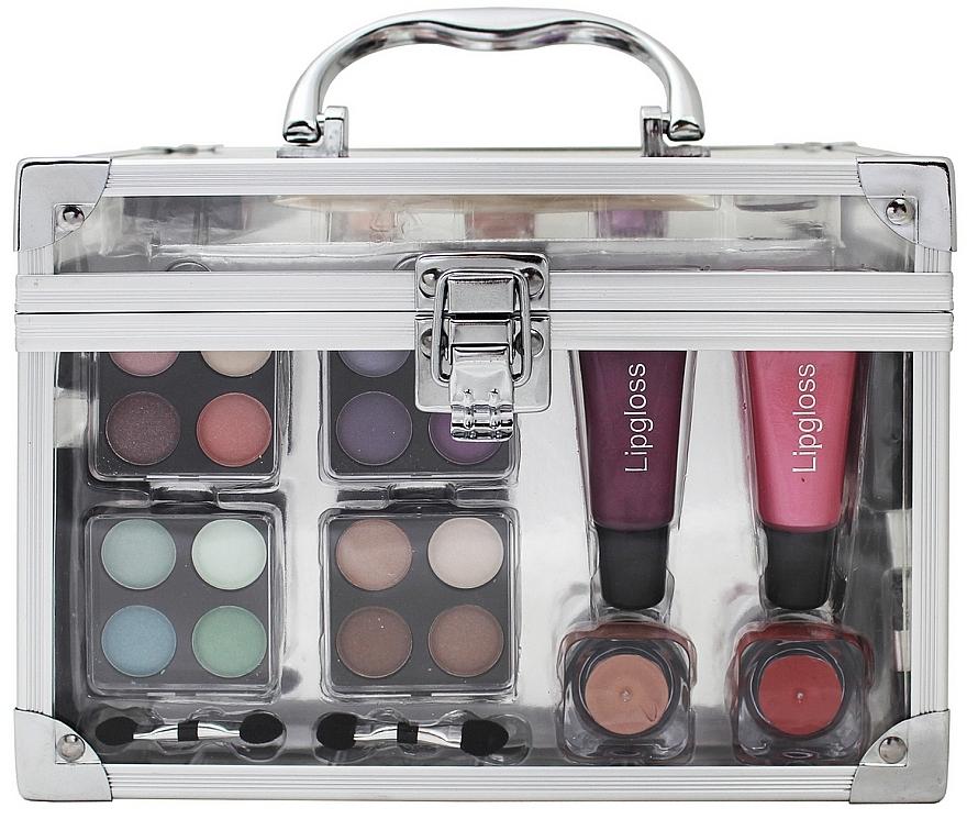 Makeup Set - Makeup Trading Schmink Set Transparent