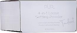 Fragrances, Perfumes, Cosmetics Setting Powder - Pur 4-in-1 Loose Setting Powder