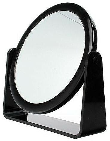 Double-Sided Mirror, 85055, black - Top Choice